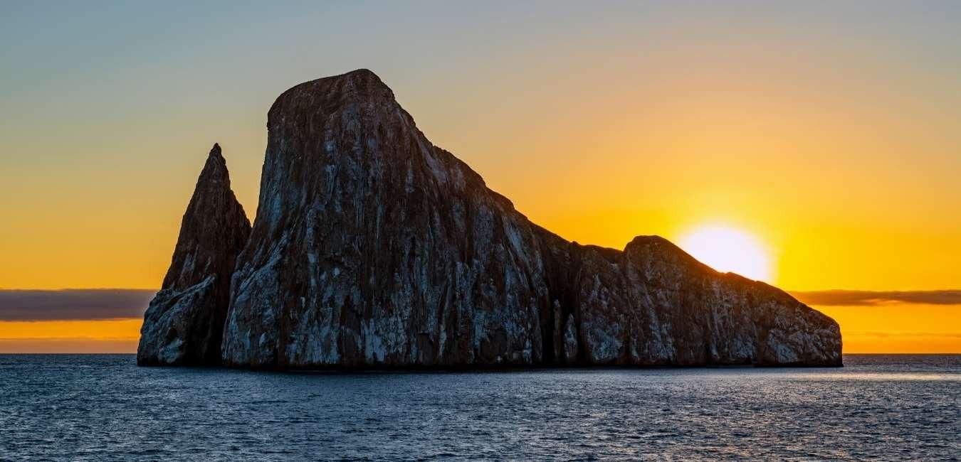 Kicker Rock | Galapagos Islands | South America Travel