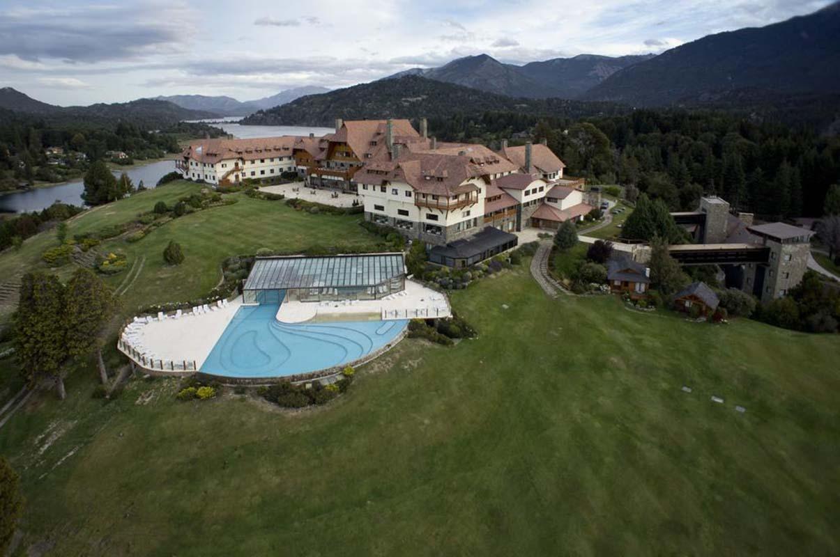Llao Llao Resort   Argentina