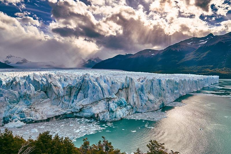 Perito Moreno Glacier Tour