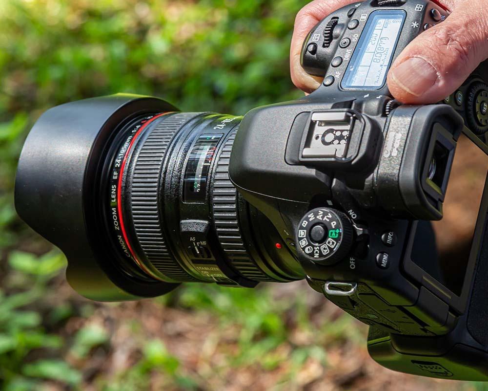 Photography amazon rainfores tour | Ecuador