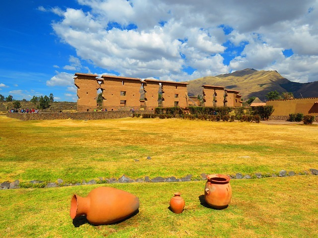 Raqchi | Peru