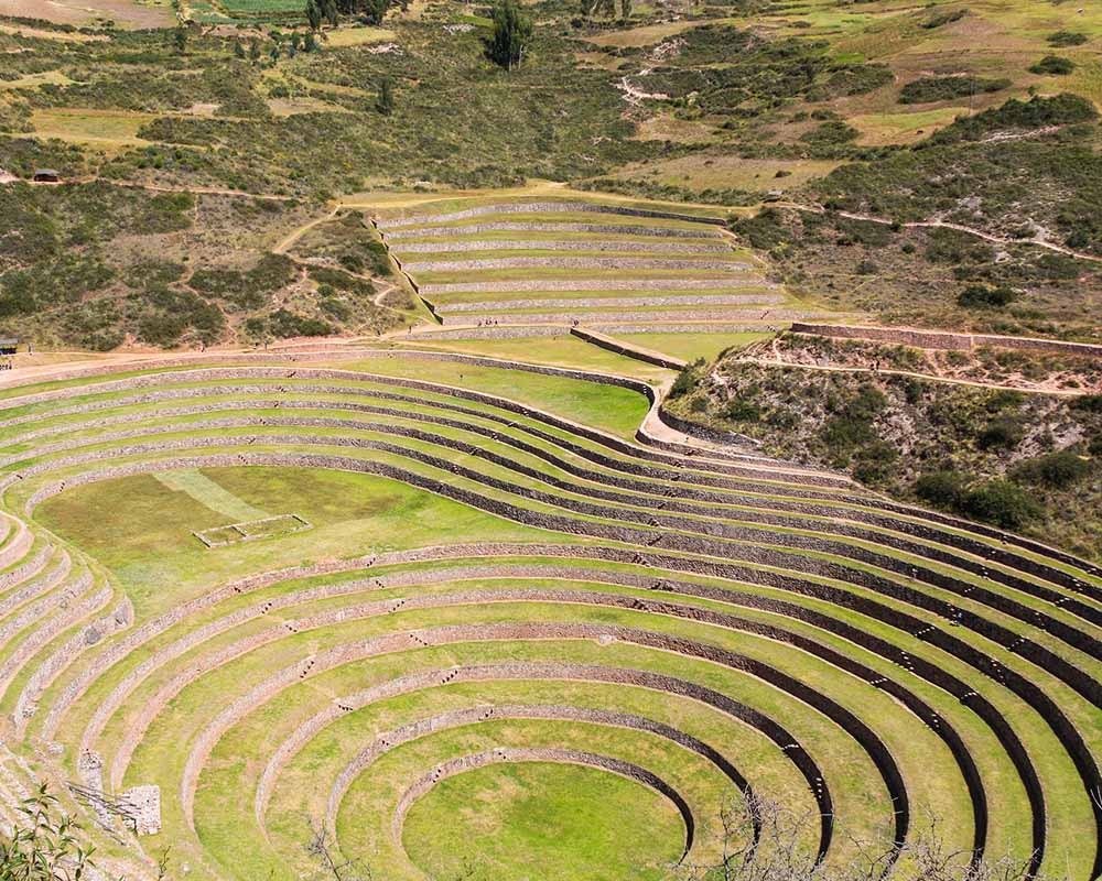 Cusco and Sacred Valley Tour