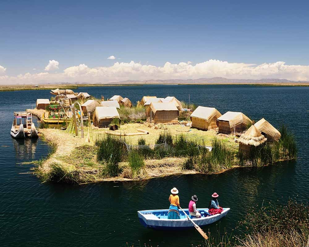 Cusco, Sacred Valley and Arequipa Tour