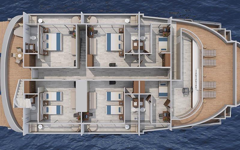 Upper deck | Elite