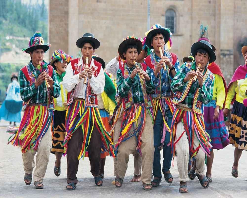 Cusco Rural Tour | Peru