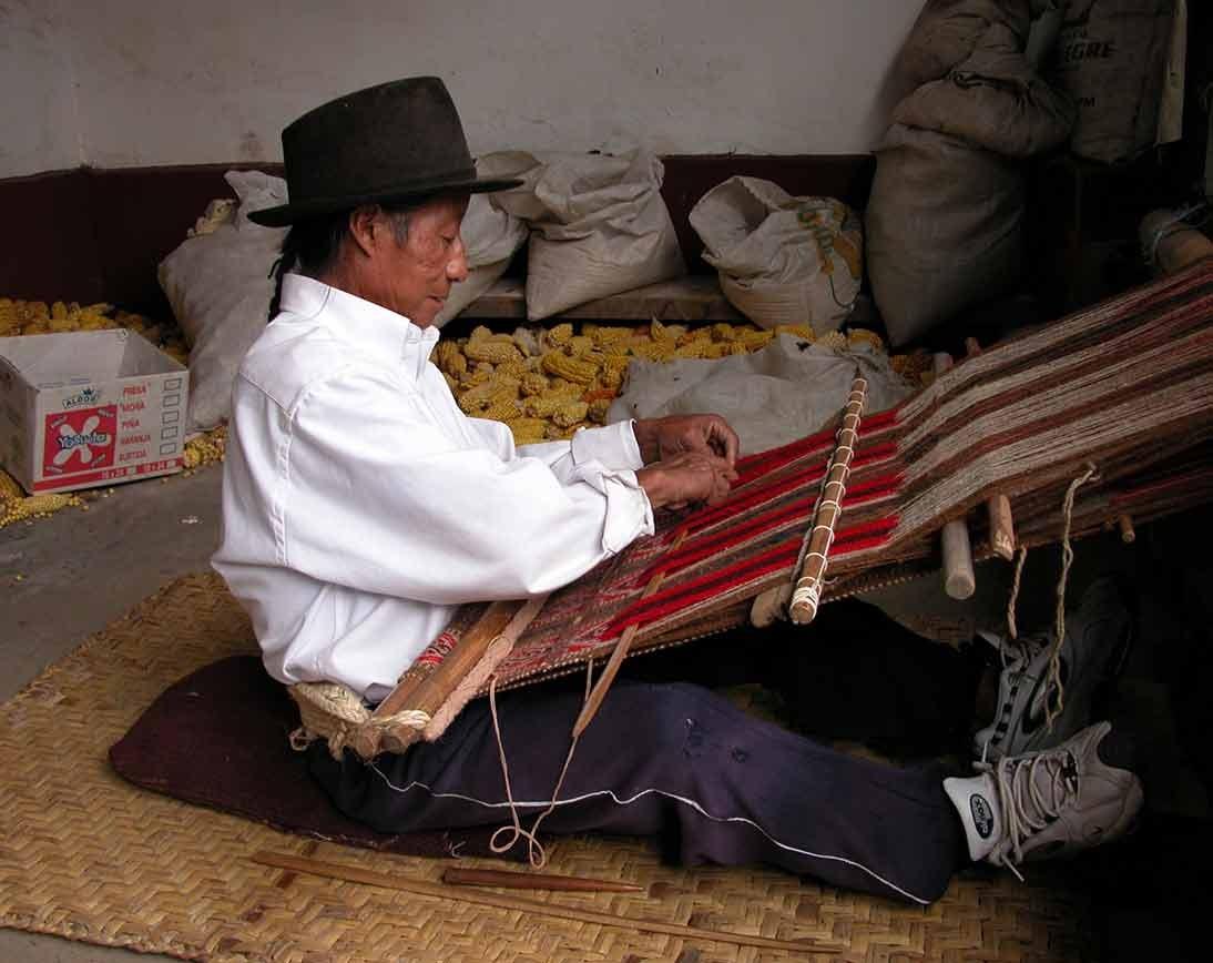Otavalo Experience   Ecuador