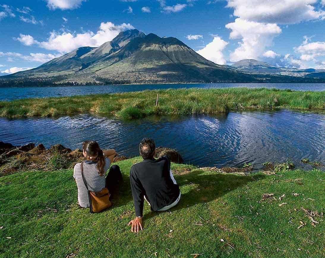 Otavalo & Surroundings Tour