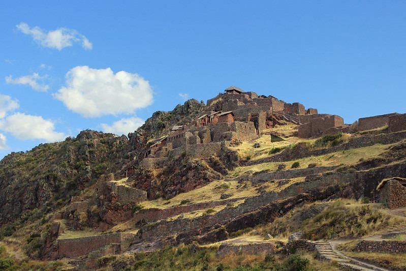 Pisac Ruins | Peru
