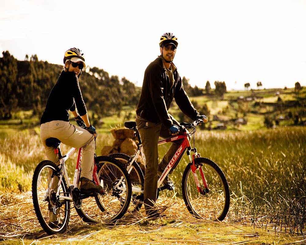 Biking Tour   Peru