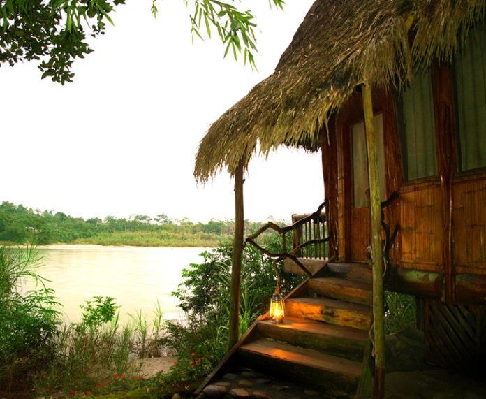 Amazon Basin Lodge | Ecuador