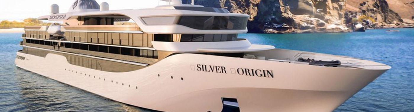 Silver Origin