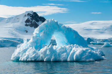 Antartic Peninsula