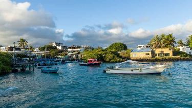 Ayora Point | Galapagos - Islas Galápagos