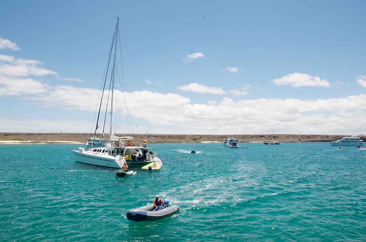 Baltra | Galapagos islands - Islas Galápagos
