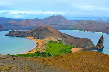 Island | Bartolome - Islas Galápagos