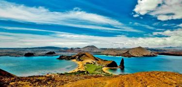 Bartolome Island | Galapagos - Islas Galápagos