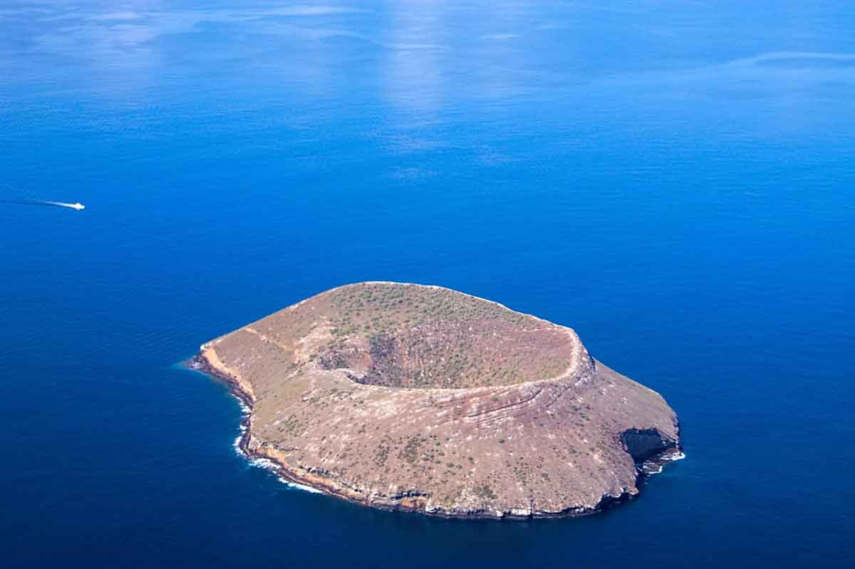 Daphe Island | Galapagos - Islas Galápagos