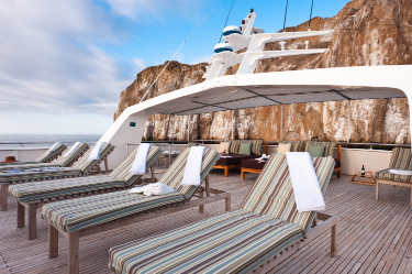 Seaman Journey    Galapagos Cruises