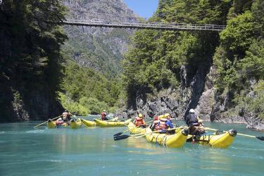 Futalefu | Chile | Kayaking