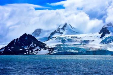 Elephant Island | Antarctica | South America Travel