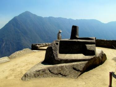 Intiwana | Peru