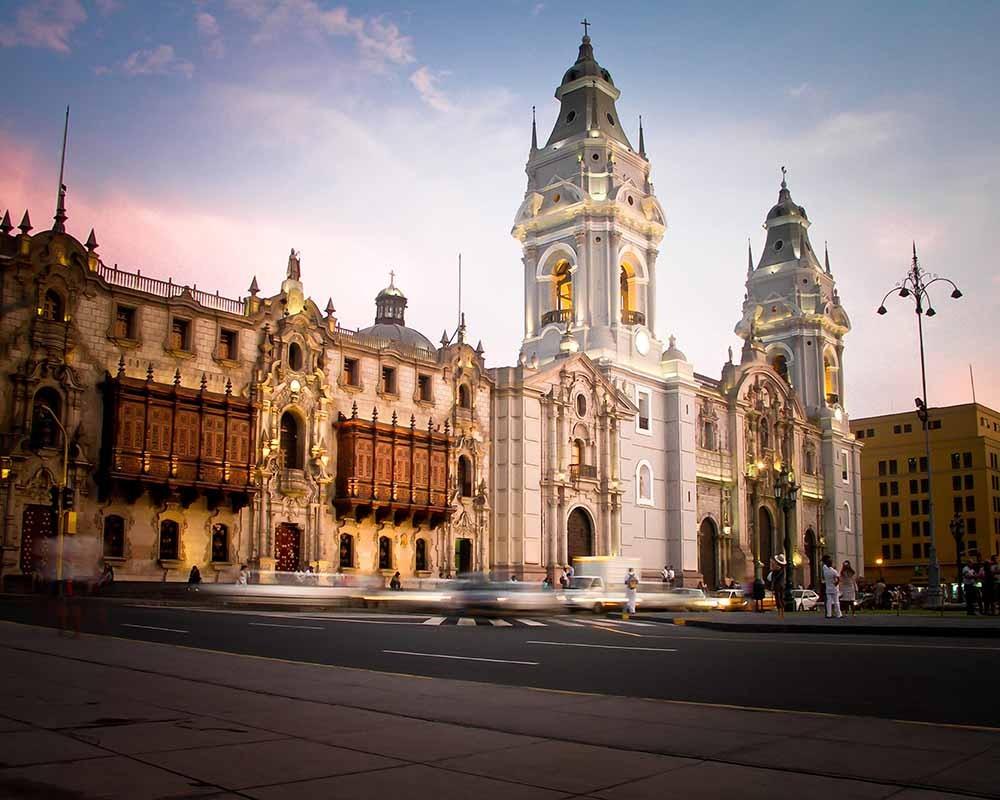 Lima | Peru