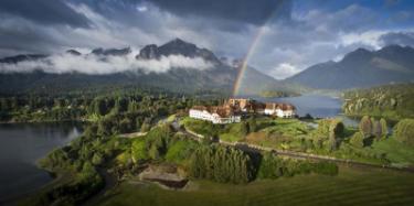 Llao Llao Resort | Argentina