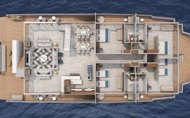 Main deck   Elite