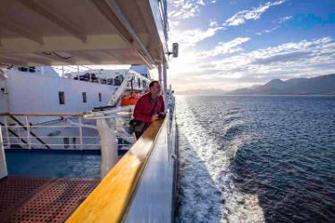 Peninsula | Antarctica | South America Travel