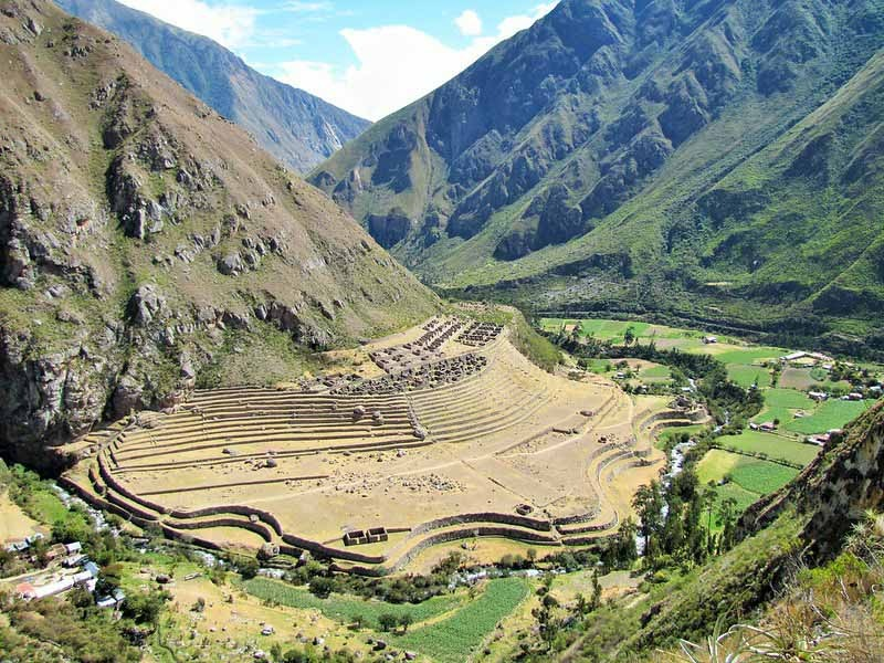 Patallacta | Peru