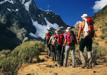 Trek | Peru