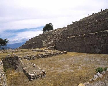 Machu Picchu Ruins | Peru
