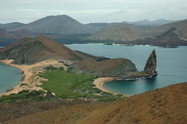 Pinnacle Rock | Galapagos - Islas Galápagos