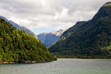 Puyuhuapi & Spa route