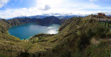 Train Tours | Ecuador