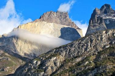 Refugio Cuernos | Patagonia