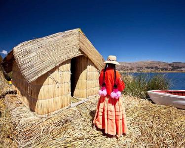 Titicaca | Peru