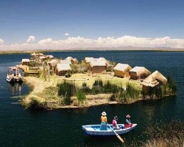Titicaca Lake | Peru
