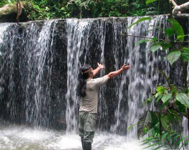 Amazon Cultural Tour | Ecuador