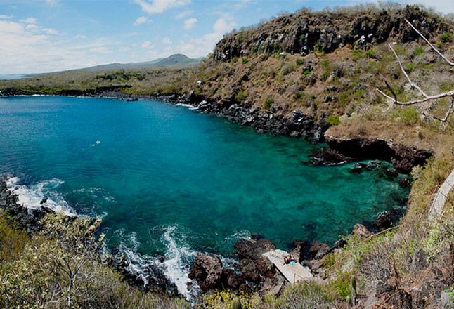 Tijeretas Hill | Galapagos - Islas Galápagos