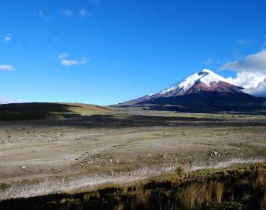 Andes Volcanoes Tour | Ecuador