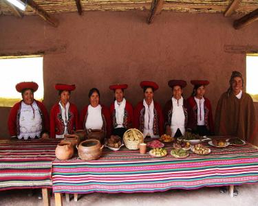 Cusco Community | Peru