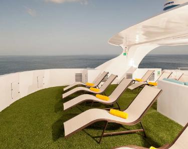 Eco Galaxy |  Galapagos Cruises