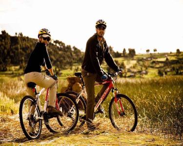 Biking Tour | Peru