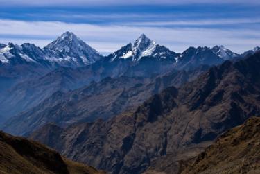 Salkantay Glacier | Peru