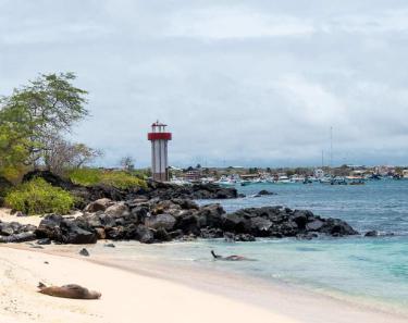 San Cristobal Island | Galapagos - Islas Galápagos