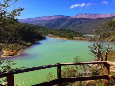 Tierra de fuego national park | Argentina