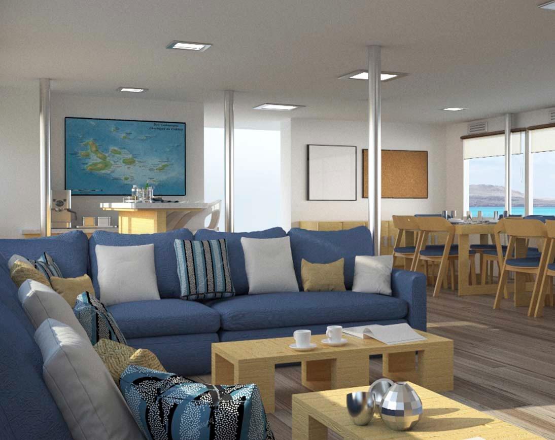 Living area 2   Calipso