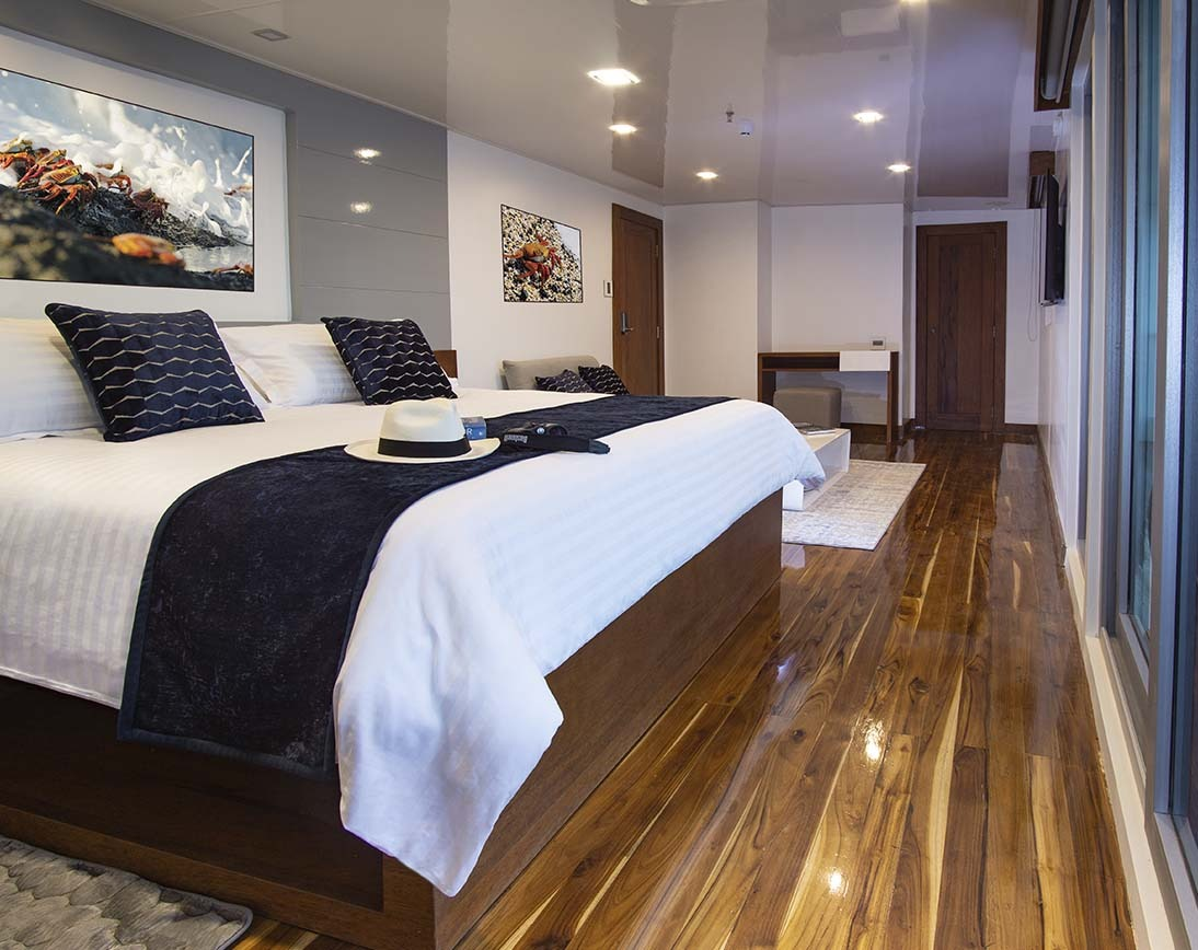 Suite | Infinity Yacht