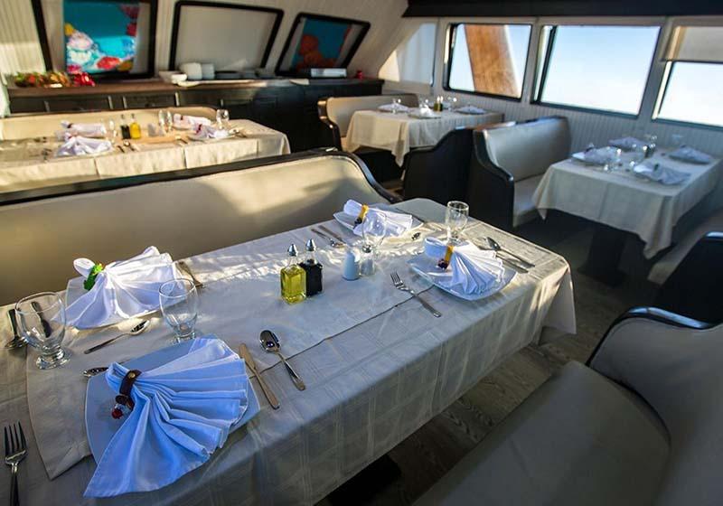 Dining area | Monserrate
